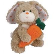 Ty Beanie Babies Veggies - Bunny
