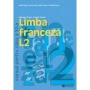 Franceza Cls 12 L2 - Mariana Popa Angela Soare