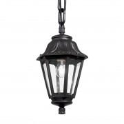 Pendul ANNA SP1 NERO 101507 Ideal Lux