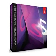CS5.5 Production Premium 5.5 macintosh EU English Upsell FROM POINT PROD PP
