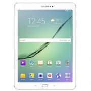 "Tableta Samsung Tab S2 VE T819, 9.7"", Octa-Core 1.8 GHz, 3GB RAM, 32GB, 4G, White"