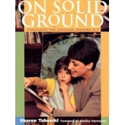 On Solid Ground by Sharon Taberski