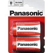 Baterije Panasonic R20 1,5V