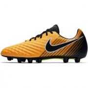 Nike Men'S Yellow Magista Onda II HG-E Football Shoes