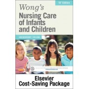 Wong's Nursing Care of Infants and Children - Text and Elsevier Adaptive Quizzing (Access Card) Package by Marilyn J Hockenberry