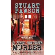 A Very Private Murder by Stuart Pawson