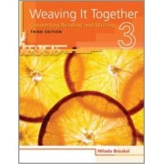 ISE Weaving it Together 3 by Milada Broukal