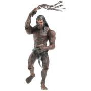 Lord of the Rings Trilogy Fellowship of the Ring Action Figure Newborn Lurtz
