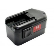 Bateria AEG BX18 3000mAh 54.0Wh NiCd 18.0V