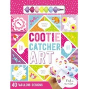 Cootie Catcher Art by Thomas Nelson