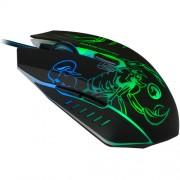 Mouse Optic - Marvo - M316 - USB, 2400 dpi, 6 Butoane