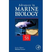 Advances in Marine Biology: Volume 58 by Michael P Lesser