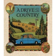 A Drive in the Country by Michael J Rosen