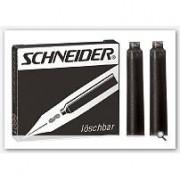 Patroane cerneala Schneider div cul. 6 bucati / set 284401