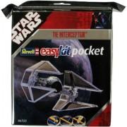 Revell maketa Tie Interceptor Pocket 06725/060 CT