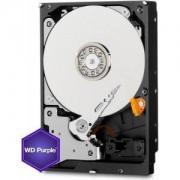 Твърд диск HDD 4TB SATAIII WD Purple 7200rpm 64MB - WD40PURX