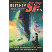 The Mammoth Book of Best New SF 26 by Gardner Dozois
