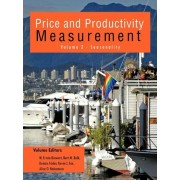 Price and Productivity Measurement by Bert M. Balk W. Erwin Diewert
