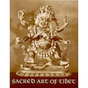 Sacred Art of Tibet by Tarthang Tulku