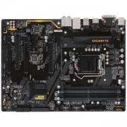 Дънна платка Gigabyte H270-HD3, Intel LGA 1151, DDR4, PCI Express, PCI