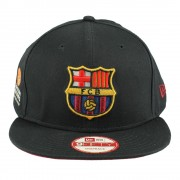 Boné New Era 950 Team FC Barcelona