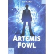 Artemis Fowl 1 by Eoin Colfer