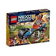 LEGO 70319 Nexo Knights Macy's Thunder Mace Construction Set