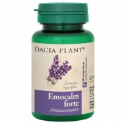 Emocalm Forte, 60 tablete