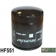 HifloFiltro filtro moto HF551