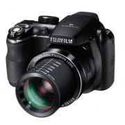 Fujifilm FinePix S4200 Digital Camera (Black)