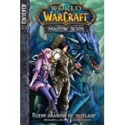 World of Warcraft: Shadow Wing, Volume 1: The Dragons of Outland