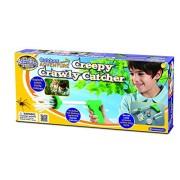 Brainstorm Toys - Outdoor Adventure, Set con attrezzo acchiappa insetti e accessori