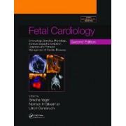 Fetal Cardiology by Simcha Yagel