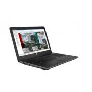 "HP ZBook 15 G3 i7-6700HQ/15.6""FHD/8GB/256GB PCIe/Quadro M2000M 4GB/Win 10 Pro/Win 7 Pro/3Y (T7V54EA)"
