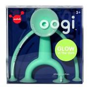 Moluk - 43110 - Oogi Glow - Caractère Extensible avec Ventouse en Silicone