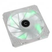 Ventilator 140 mm BitFenix Spectre Pro All White Green LED