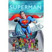 Superman: Whatever Happened to Man of Tomorrow by Alan Moore