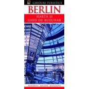 Berlin - ghid de buzunar + harta plianta