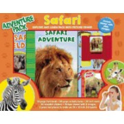Adventure Pack: Safari
