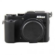 JJC ALC-P7800 Automatic Lens Hood Cap for Nikon Coolpix P7800 P7700 (Black)