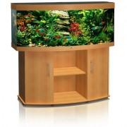 Juwel Vision 450 akvárium se skříňkou - tmavě hnědá