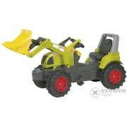 Tractor cu pedale și cupă Rolly FarmTrac Claas Arion 640