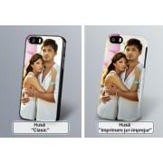 Husa personalizata Softcase pentru iPhone 5S