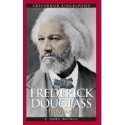 Frederick Douglass by C. James Trotman