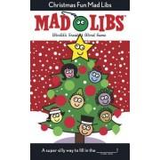 Christmas Fun Mad Libs
