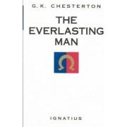 Everlasting Man by G. K. Chesterton