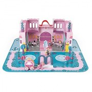 Janod Princess Palace Play Set