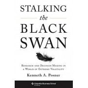 Stalking the Black Swan by Kenneth A. Posner