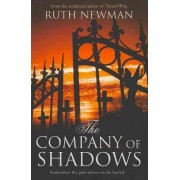The Company of Shadows by Ruth Newman