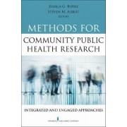 Methods for Community Public Health Research by Jessica Griffin Burke